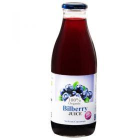 有機藍莓汁1000ML