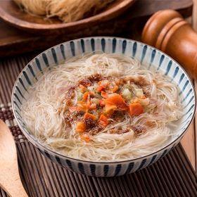 沖泡糙米米粉 (香菇風味)78g