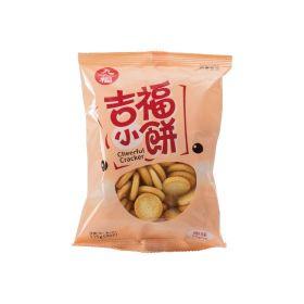 吉福小餅(原味)100g/包