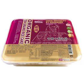 有機十穀糙米餅 60g18入