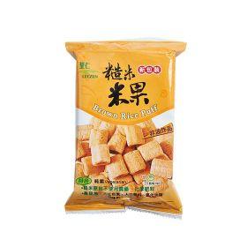 糙米米果60g