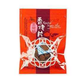 黑胡椒香烤片120g