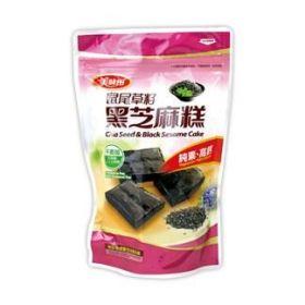 鼠尾草籽黑芝麻糕 250g