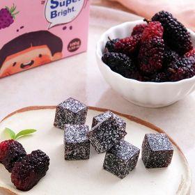 法式水果軟糖-桑椹烏龍100g