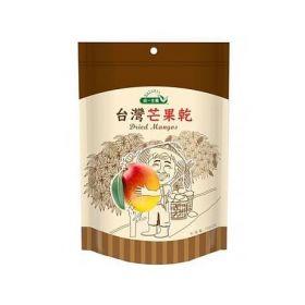 台灣芒果乾 100g/包