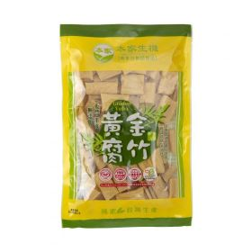 黃金腐竹150g