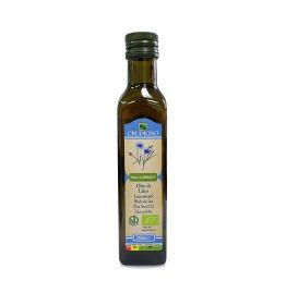 亞麻籽油Crudigno 有機初榨冷壓 250ml