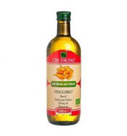 高溫煮食油1L Crudigno有機