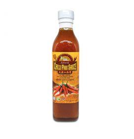 天然山椒醬