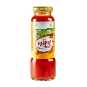 香醇甜辣醬220g