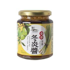 香茅冬炎醬250g