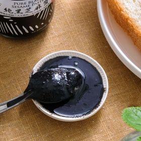 純黑芝麻醬240g(無糖)