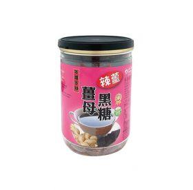 味榮 辣薑母黑糖(薑加倍)