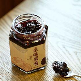 桑椹果醬-五惠 190g