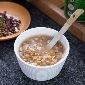有機紅薏仁綠豆湯