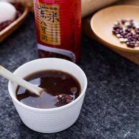 有機紫米八寶粥 350g