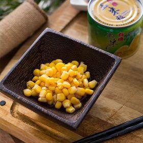 有機玉米粒220g
