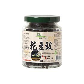 乾豆豉200g(龍宏)