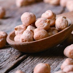 有機埃及豆 (雪蓮子)
