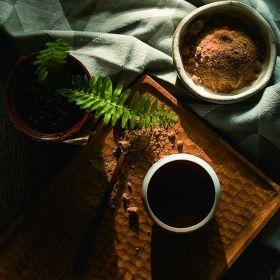 老薑母茶粉420g