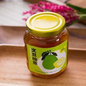文旦柚茶 420g