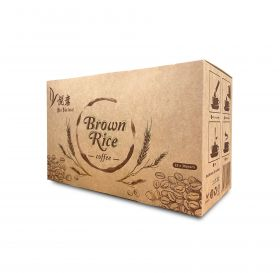 悅意糙米咖啡 30g*18包/盒