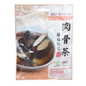 肉骨茶藥膳火鍋燉包40公克/袋