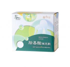 胺基酸補充飲禮盒 60mlx6入