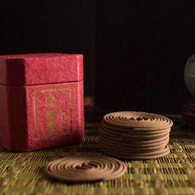 悲智香-藥香 (微盤)