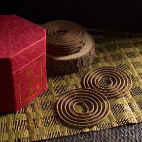 悲智香-藥香 (中盤)