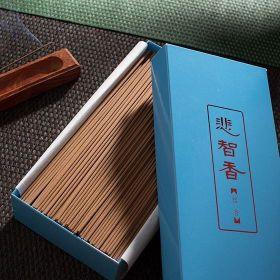 悲智香-檀香 (臥) 450g