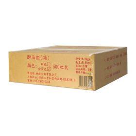 天然酥油粒(箱)