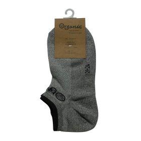 立體船型襪24-27竹棉
