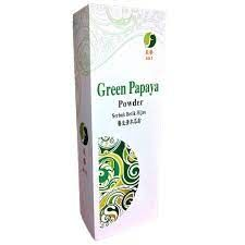 養生青木瓜粉3gx30包/盒